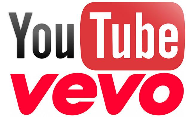 Vevo YouTube